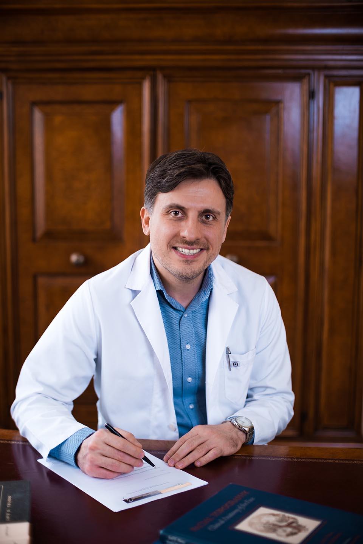 Dr. med. Ercan Cakmak